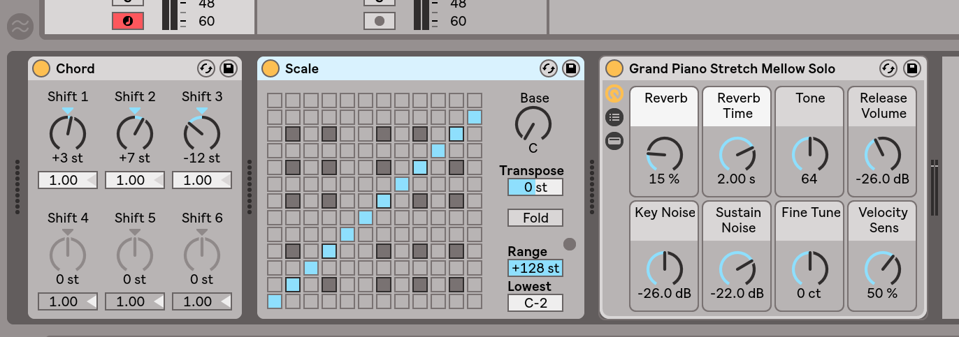 Get up and running with chords: Part 1