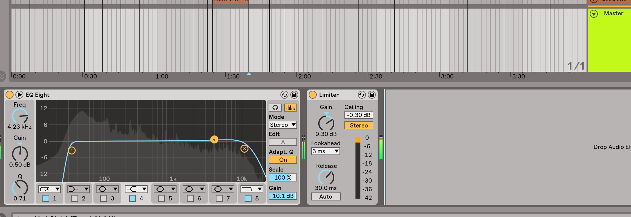 A Mixing and Mastering Guide for Newbs – IBGMusic