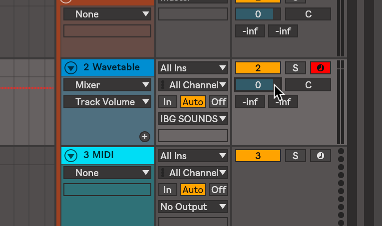 My Favorite Features in Ableton Live 10 – IBGMusic
